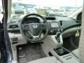 Gray Dashboard Photo for 2012 Honda CR-V #60919007