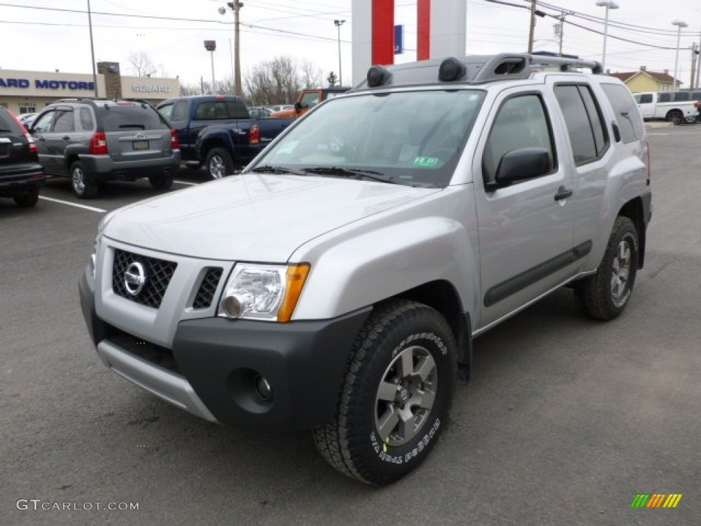 Brilliant silver 2012 nissan xterra pro 4x 4x4 exterior photo brilliant silver 2012 nissan xterra pro 4x 4x4 exterior photo 60927952 vanachro Images