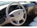 Medium Parchment Steering Wheel Photo for 2000 Mercury Sable #60935660