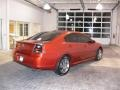 Sunset Orange Pearlescent - Galant RALLIART Photo No. 5