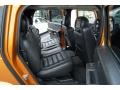 Fusion Orange - H2 SUV Photo No. 11