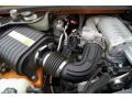 2006 H2 SUV 6.0 Liter Supercharged OHV 16-Valve V8 Engine