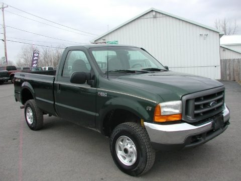 1999 ford f250 super duty data info and specs. Black Bedroom Furniture Sets. Home Design Ideas