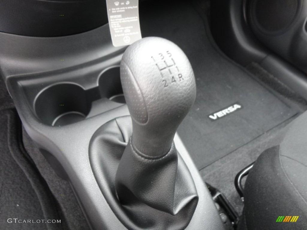 2012 nissan versa 1 6 s sedan 5 speed manual transmission photo 60956598