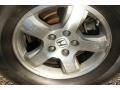 Billet Silver Metallic - Pilot Special Edition 4WD Photo No. 7