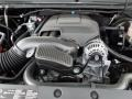 2011 Chevrolet Silverado 1500 4.8 Liter Flex-Fuel OHV 16-Valve Vortec V8 Engine Photo