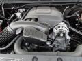 2011 Chevrolet Silverado 1500 6.2 Liter Flex-Fuel OHV 16-Valve VVT Vortec V8 Engine Photo