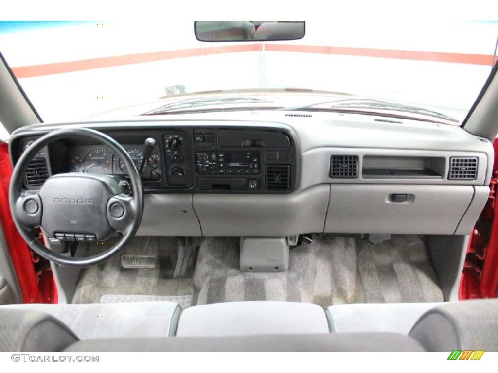 1996 Dodge Ram 1500 Lt Regular Cab Dashboard Photos