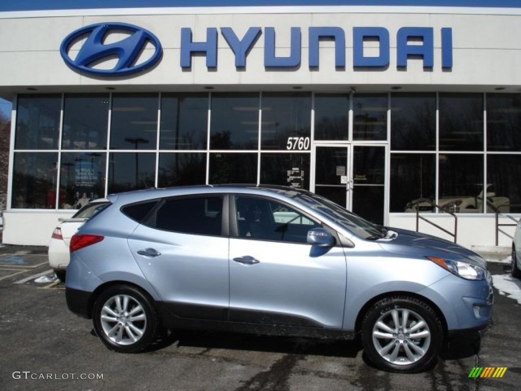2013 Hyundai Tucson Gls Auto Awd Yahoo Autos Long Hairstyles