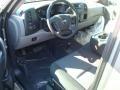 2012 Graystone Metallic Chevrolet Silverado 1500 LS Crew Cab 4x4  photo #4