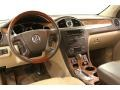 2009 Gold Mist Metallic Buick Enclave CXL  photo #10