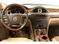 2009 Gold Mist Metallic Buick Enclave CXL  photo #25