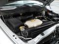 2002 Bright Silver Metallic Dodge Ram 1500 SLT Quad Cab 4x4  photo #21