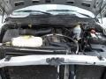 2002 Bright Silver Metallic Dodge Ram 1500 SLT Quad Cab 4x4  photo #22
