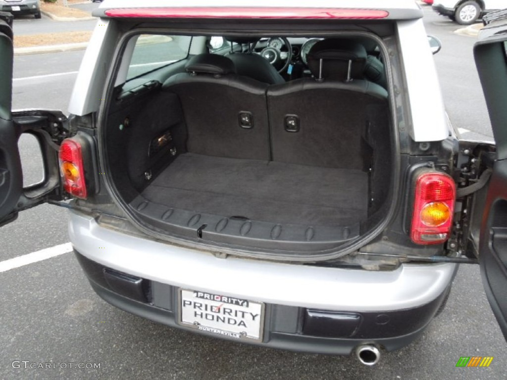 2009 mini cooper clubman trunk photo 60978856. Black Bedroom Furniture Sets. Home Design Ideas