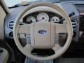 Tan Steering Wheel Photo for 2005 Ford F150 #60980698
