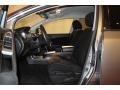 2011 Platinum Graphite Nissan Murano S AWD  photo #10