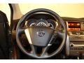2011 Platinum Graphite Nissan Murano S AWD  photo #12