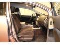 2011 Platinum Graphite Nissan Murano S AWD  photo #21