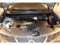 2011 Platinum Graphite Nissan Murano S AWD  photo #22