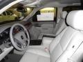 2012 Graystone Metallic Chevrolet Silverado 1500 LTZ Crew Cab 4x4  photo #5