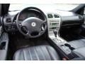 2004 Lincoln LS Black Interior Interior Photo