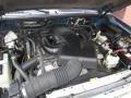 4.0 Liter SOHC 12-Valve V6 Engine for 2000 Ford Explorer Sport 4x4 #60986980