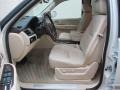 Cocoa/Light Cashmere Interior Photo for 2008 Cadillac Escalade #60998092