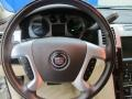 Cocoa/Light Cashmere Steering Wheel Photo for 2008 Cadillac Escalade #60998299