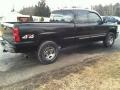 Black 2004 Chevrolet Silverado 1500 Gallery