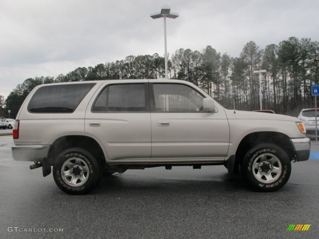 1996 toyota 4runner sr5 exterior photos. Black Bedroom Furniture Sets. Home Design Ideas