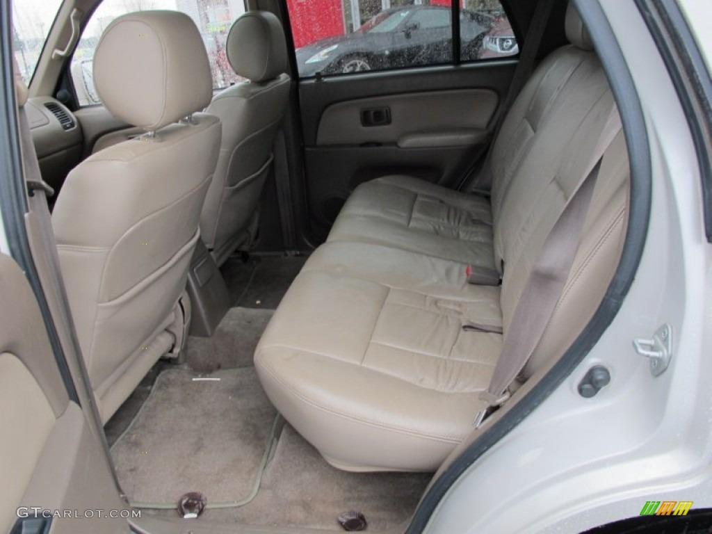 1996 Toyota 4runner Sr5 Interior Photo 61006633