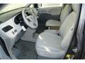 2012 Predawn Gray Mica Toyota Sienna XLE AWD  photo #3