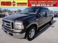 Dark Stone Metallic 2006 Ford F250 Super Duty Lariat Crew Cab
