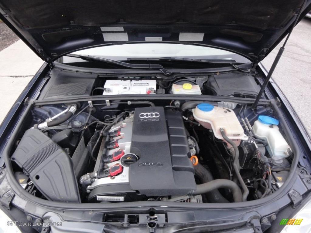 2006 audi a4 2.0t quattro sedan 2.0 liter fsi turbocharged ... audi a4 2 8 engine diagram 2006 audi a4 2 0t engine diagram #5