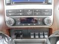 2012 White Platinum Metallic Tri-Coat Ford F250 Super Duty Lariat Crew Cab 4x4  photo #33