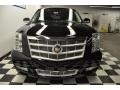 Black Raven - Escalade ESV Platinum AWD Photo No. 4
