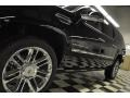 Black Raven - Escalade ESV Platinum AWD Photo No. 43