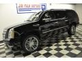 Black Raven - Escalade ESV Platinum AWD Photo No. 46