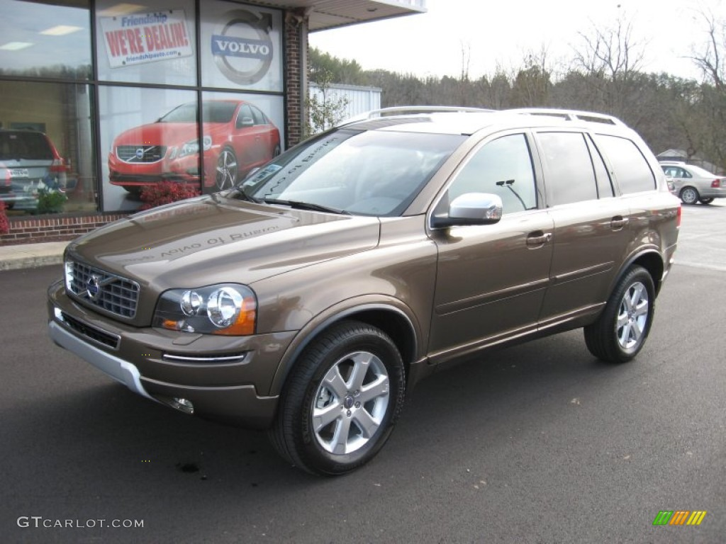 2011 volvo xc90 review ratings specs prices and photos. Black Bedroom Furniture Sets. Home Design Ideas