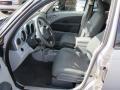 Pastel Slate Gray Interior Photo for 2007 Chrysler PT Cruiser #61041550