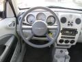 Pastel Slate Gray Dashboard Photo for 2007 Chrysler PT Cruiser #61041613