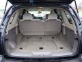 Light Gray 2008 Chevrolet TrailBlazer Interiors