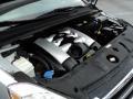 2007 Entourage Limited 3.8 Liter DOHC 24-Valve VVT V6 Engine