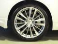 2011 Infiniti G 37 xS AWD Coupe Wheel and Tire Photo