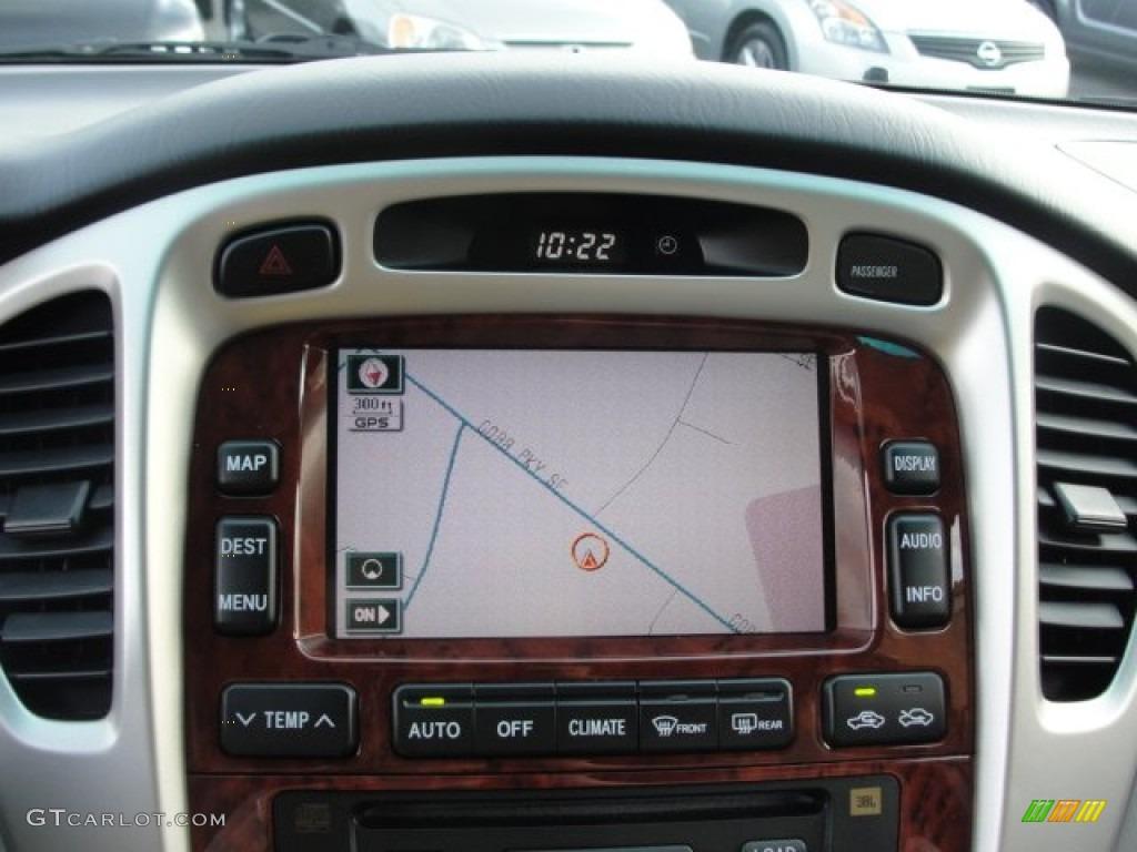 2007 Toyota Highlander Hybrid Limited Navigation Photo