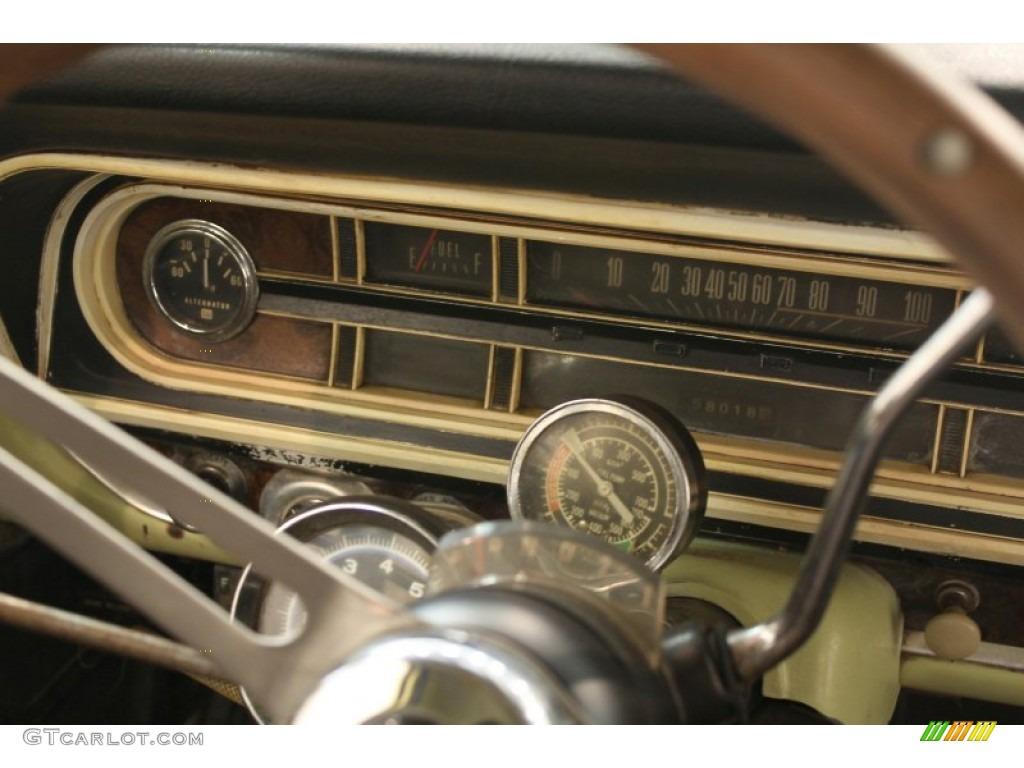 1970 ford f series truck f250 ranger gauges photos. Black Bedroom Furniture Sets. Home Design Ideas
