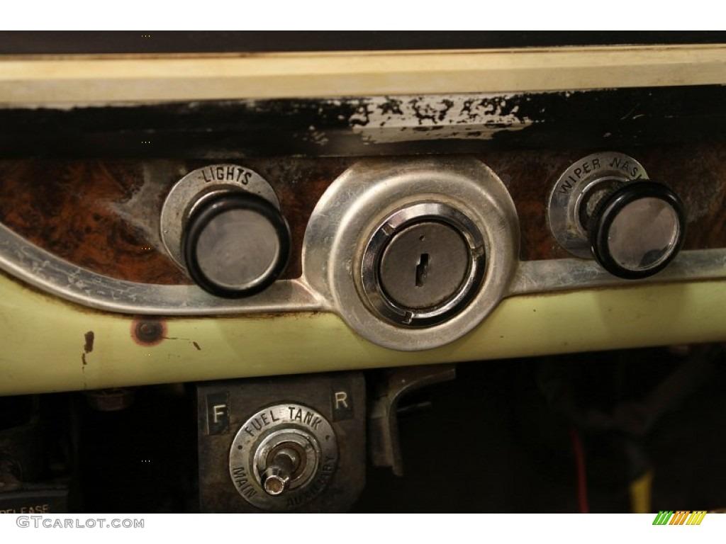 1970 ford f series truck f250 ranger controls photo. Black Bedroom Furniture Sets. Home Design Ideas