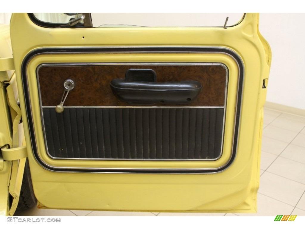 1966 ford truck vin autos weblog. Black Bedroom Furniture Sets. Home Design Ideas