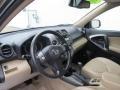 Sand Beige Interior Photo for 2011 Toyota RAV4 #61077794